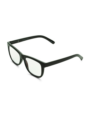 Blue Light Filtering Reading Glasses