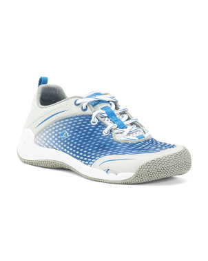 Quick Drying Slip Resistant Performance Boat Sneakers