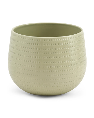 Made In Portugal Textured Maxime Planter