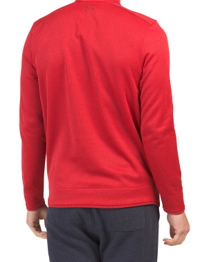 UNDER ARMOUR Half Zip Sweatshirt, $29.99 (Compare at $38)