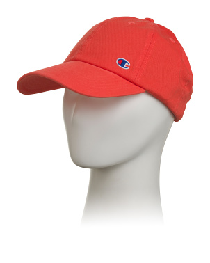 Champion Flow Dad Adjustable Cap