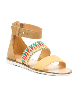 2 Band Sandals