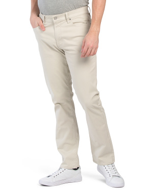 410 Athletic Sateen Pants