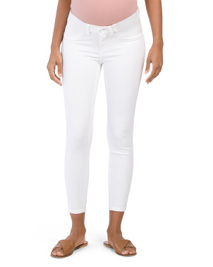 Maternity Florence Instasculpt Skinny Jeans