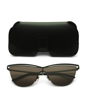 99mm Cat Eye Designer Sunglasses