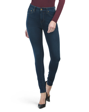 Everyday Knit Denim Leggings