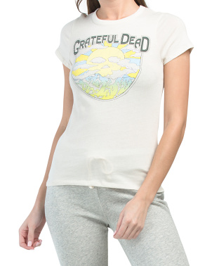 Grateful Dead Vintage Band T-shirt