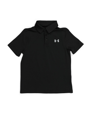 Boys Playoff Polo