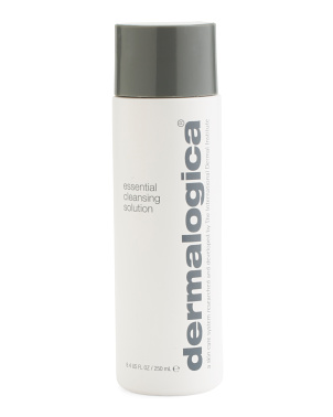 8.4oz Essential Cleansing Solution