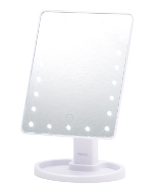 Hollywood Led Light Up Vanity Mirror