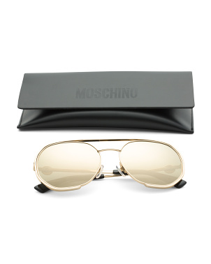 57mm Designer Sunglasses