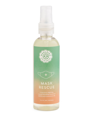 3.3oz Mask Rescue Spray