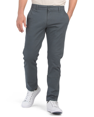 Ultimate 360 Slim Chinos