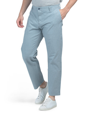 Ultimate 360 Chino pants