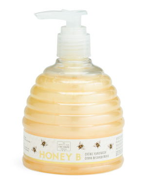10.5oz Honey Bee Hand Wash