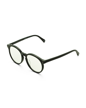 52mm Designer Blue Light Reading Glasses