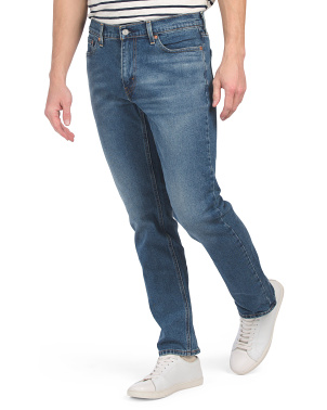 541 Athletic Tapered Fit Jeans