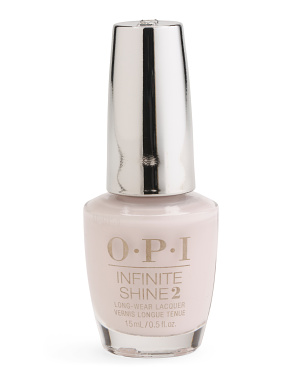 Beyond Pale Pink Infinite Shine Nail Lacquer