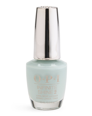 Mexico City Movemint Infinite Shine Nail Lacquer