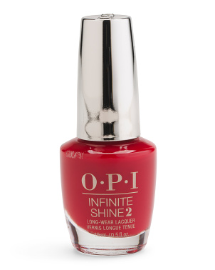 Relentless Ruby Infinite Shine Nail Lacquer