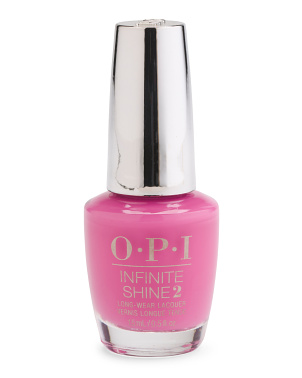 Shorts Story Infinite Shine Nail Lacquer