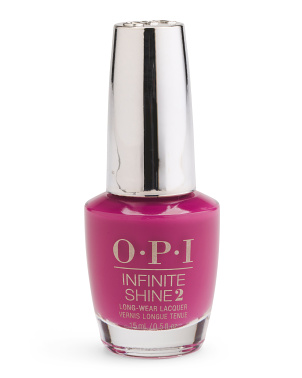 Spare Me A French Quarter Infinite Shine Nail Lacquer