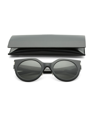 52mm Designer Sunglasses
