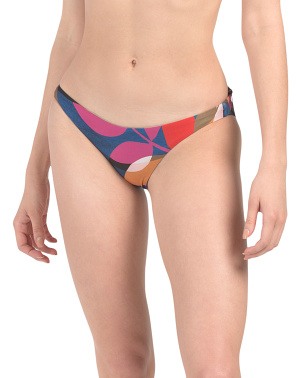 Made In Usa Luciana Reversible Bottom