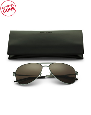 59mm Core Sunglasses