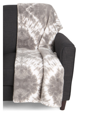 Hayla Loft Fleece Throw