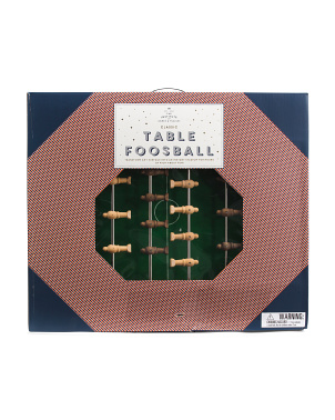 Premium Table Foosball