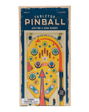 Crazy Golf Pinball