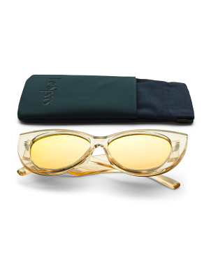 54mm Feline Fine Sunglasses