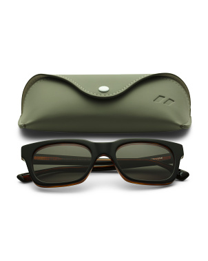 52mm Fellini Sunglasses