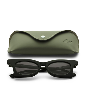 49mm Nitro Sunglasses