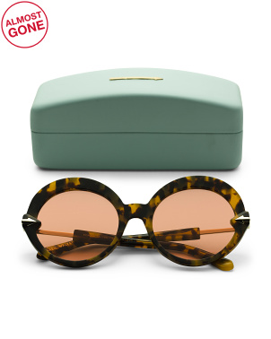 56mm Romancer Sunglasses