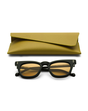 47mm Bells Sunglasses