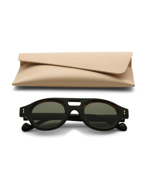 45mm Sabotage Sunglasses