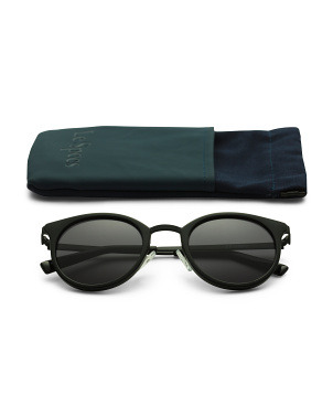 49mm No Lurking Sunglasses