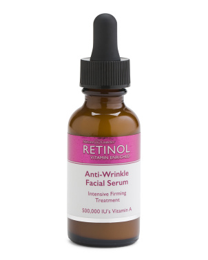 1oz Retinol Anti-wrinkle Facial Serum