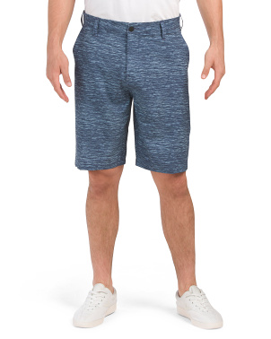 Multi Functional Shorts