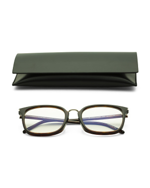 53mm Designer Optical Frames