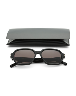 53mm Designer Sunglasses