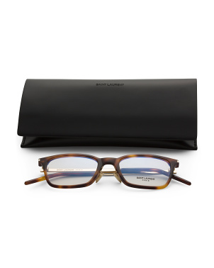 Men's 51mm Designer Opticals