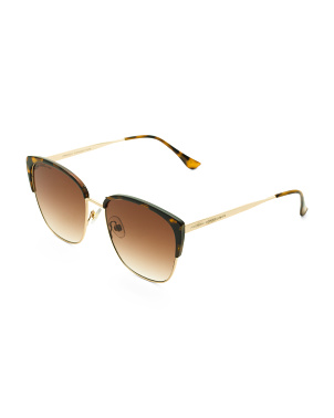 Square Club Sunglasses