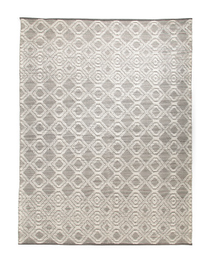 7x10  Transitional Area Rug