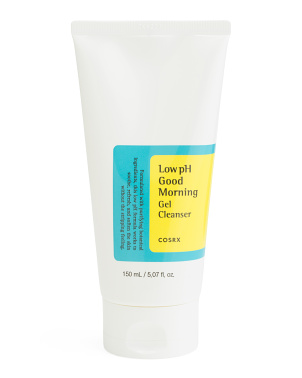Made In Korea 5.07oz Low Ph Morning Gel Cleanser