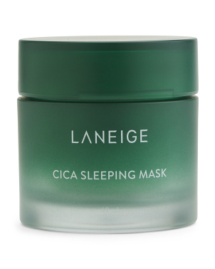 Made In Korea 2oz Cica Water Sleeping Mask