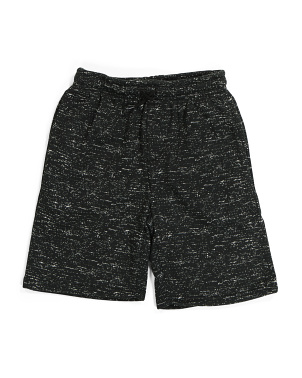 Big Boy Fleece Shorts