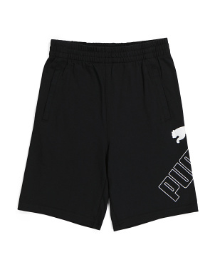 Big Boy Amplified Pack Jersey Shorts